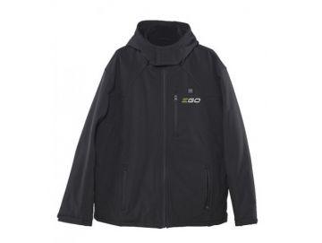 EGO verwarmde jas met accu M