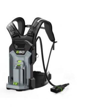 EGO rugharnas pro BHX1000-k0002 incl. kabel en adapter