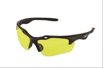 EGO bril geel GS003
