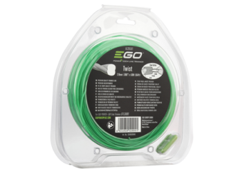 EGO maaidraad 2 mm 50 m voor ST1300